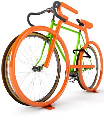 Commercial Bike Racks In Salt Lake Davis And Utah