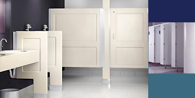 Bathroom Partitions   Trendecoration
