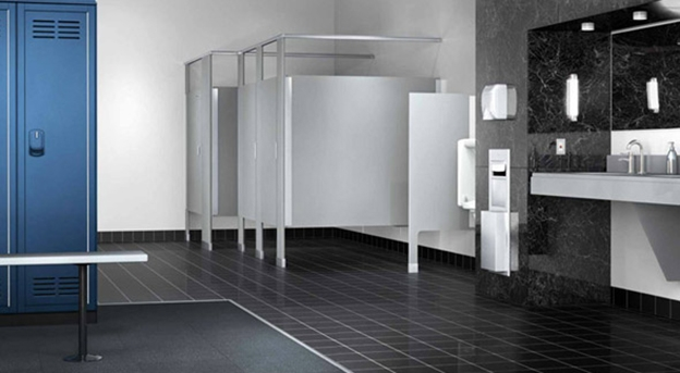 Selecting the Right Toilet Partitions