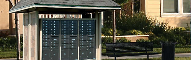 The Benefits of Centralized Mailbox Systems