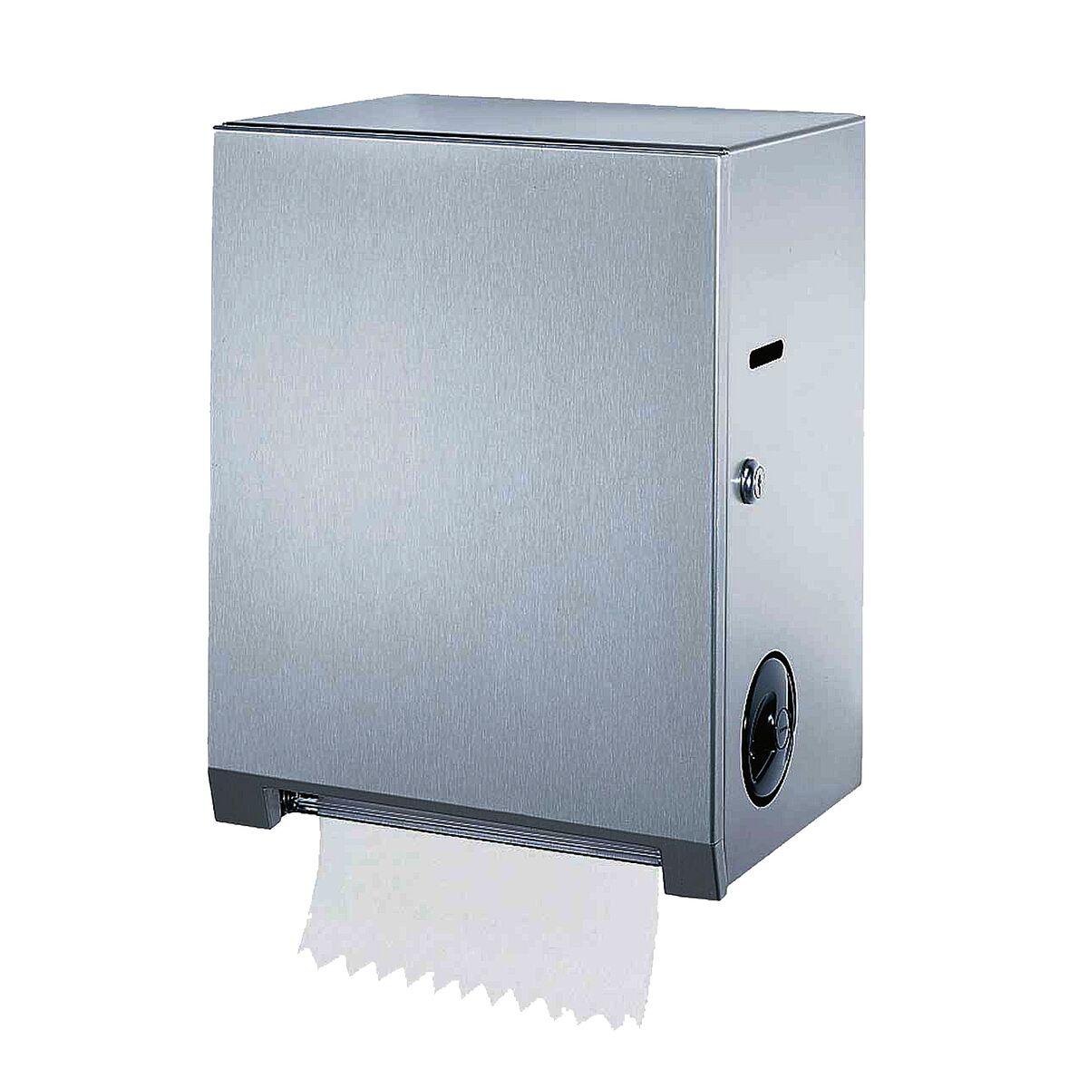 Bobrick Surface Mounted Roll Paper Towel Dispenser Model