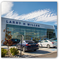 Larry H. Miller Ford